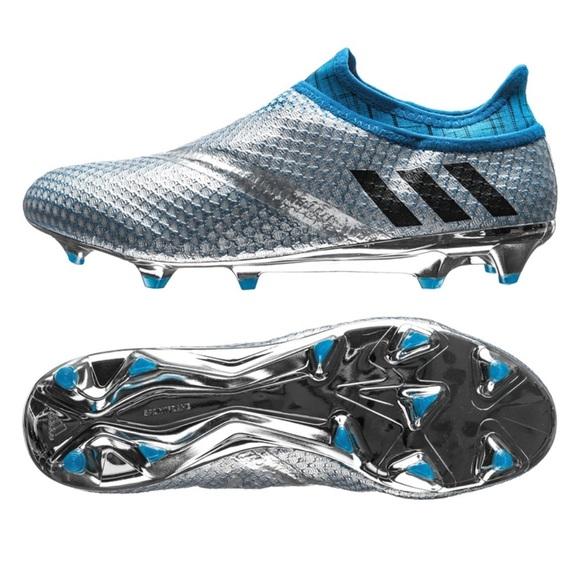 Adidas Menn Messi 16+ Pureagility Fg Fotballsko Cleats Ln4QLyBq7